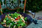 Florentina Salad Recipe