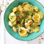 Potato and Egg Salad Recipe