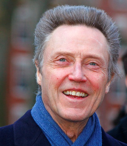 Post image for Cooking with Actor Christopher Walken