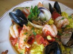 Shellfish Risotto Recipe