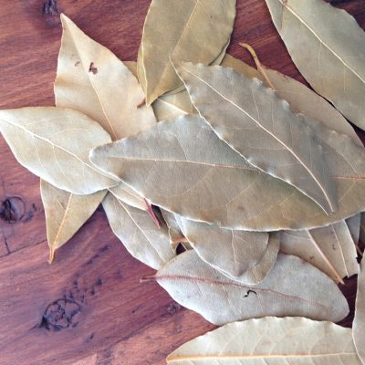 What Are Bay Leaves ?