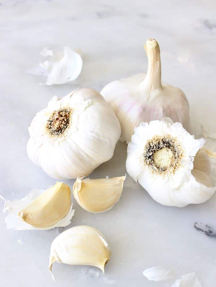 Garlic Facts and Health Benefits