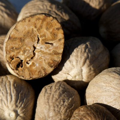 7 Cool Nutmeg Facts