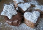 Chef Fabio Viviani's Nutella Biscuits