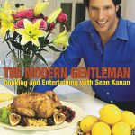 Sean Kanan Cookbook