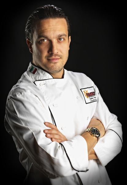 Fabio Viviani