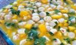 Mango Scallops Tropical Ceviche Recipe