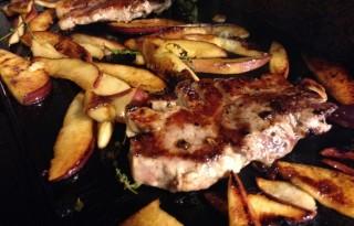 pork chops 1