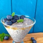 Coconut Milk Chia Pudding Recipe