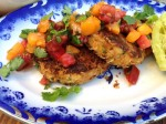 Crispy Wild Caught Crab Cakes Recipe