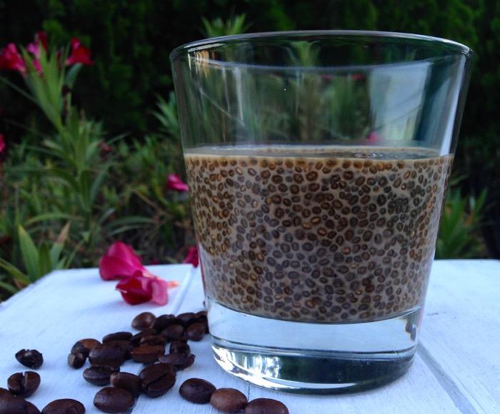 Espresso Chia Recipe