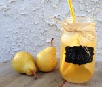 Pear Ice Tea Recipe