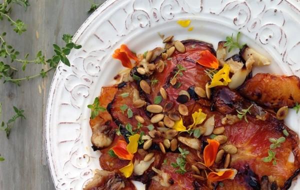 Heirloom Roasted Tomato