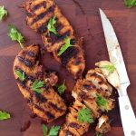 Best Grilled Chicken Recipe