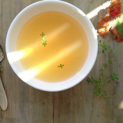 Easy Shrimp Stock Recipe