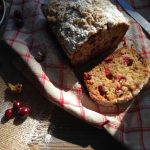 Cranberry Olive Oil Bread Recipe
