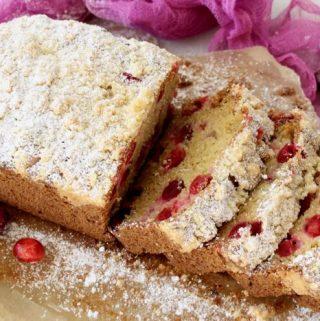 Cranberry Bread Recipe