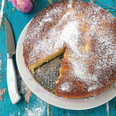 Sicilian Ricotta Cheesecake Recipe