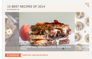 15 Best Recipes Of 2014