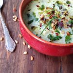 Spinach and Artichoke Soup Recipe