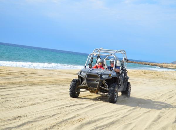 Razor Adventure Cabo San Lucas