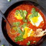 Sicilian Eggs In Hell Recipe Uova in Purgatorio