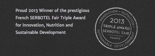 Ipinium Triple Award Non stick Grill Plate