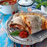 Chicken Calzone Recipe