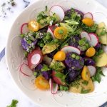 Healthy Potato Salad Recipe