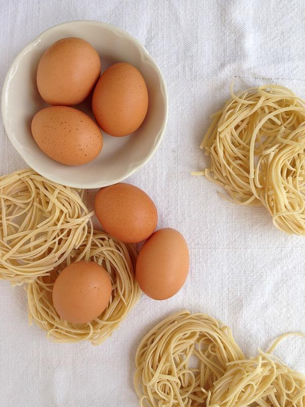 Spaghetti Frittata Recipe