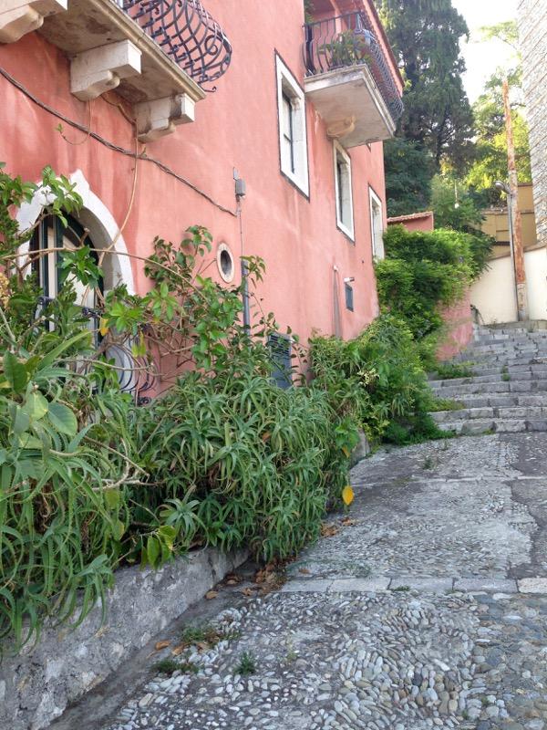 Sicily Travel Pistachio Pesto