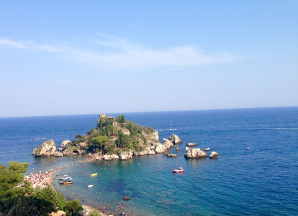 Sicily Travel- 7 Things to do in Taormina