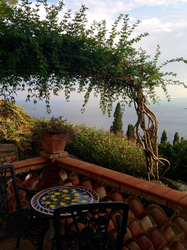 Sicily Travel-7 Things to Do in Taormina