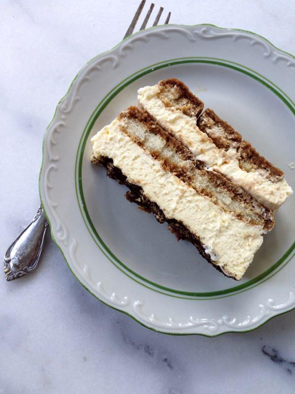 Tiramisu Cheesecake Recipe • Easy Italian Recipes - CiaoFlorentina