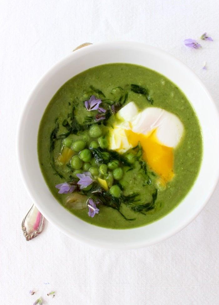 Healthy Leek Soup Recipe