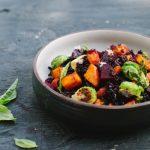 Autumn Salad Recipe