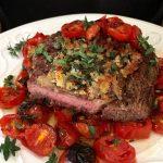 Italian Steak Recipe