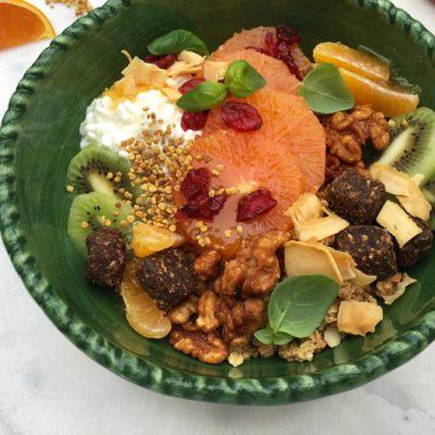 Breakfast Bowl Recipe