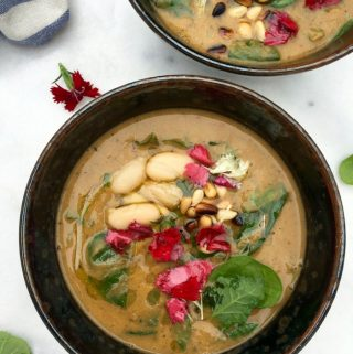 Cannellini bean soup recipe