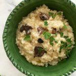 truffle risotto recipe