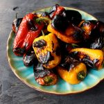 Italian Roasted Pepper Salad Recipe
