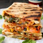 Vegetarian Calzone Recipe