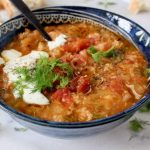 Unstuffed Cabbage Rolls Soup Recipe