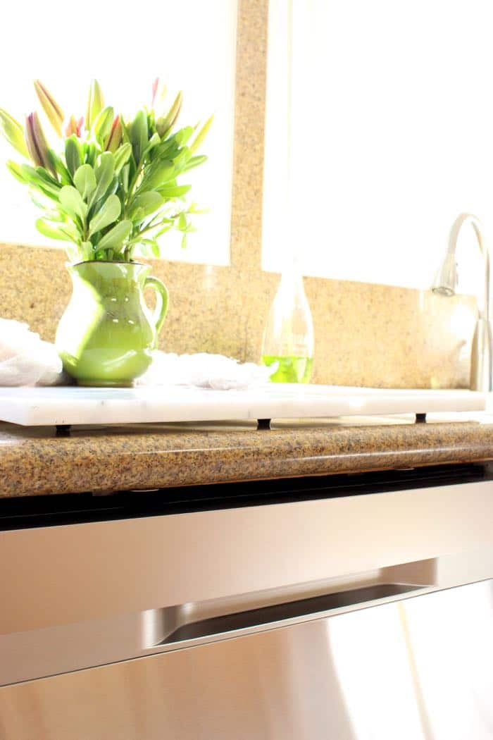 Samsung StormWash Dishwasher Review