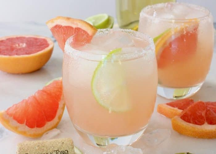 Paloma Cocktail Recipe