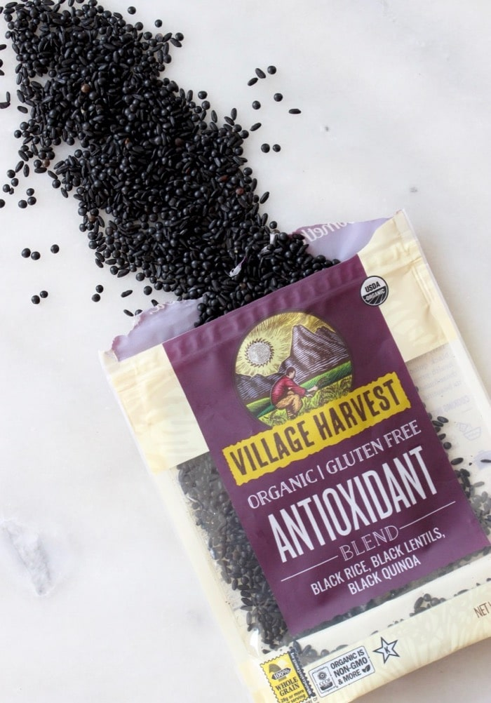 Village Harvest Antioxidant Blend